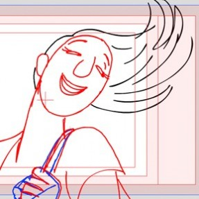 Hothouse 7: Rough Animation