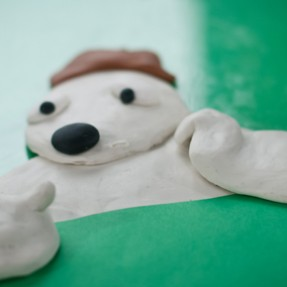 Animator Carrie Mombourquette on Filmmaking as Child Rearing (and Polar Bears)