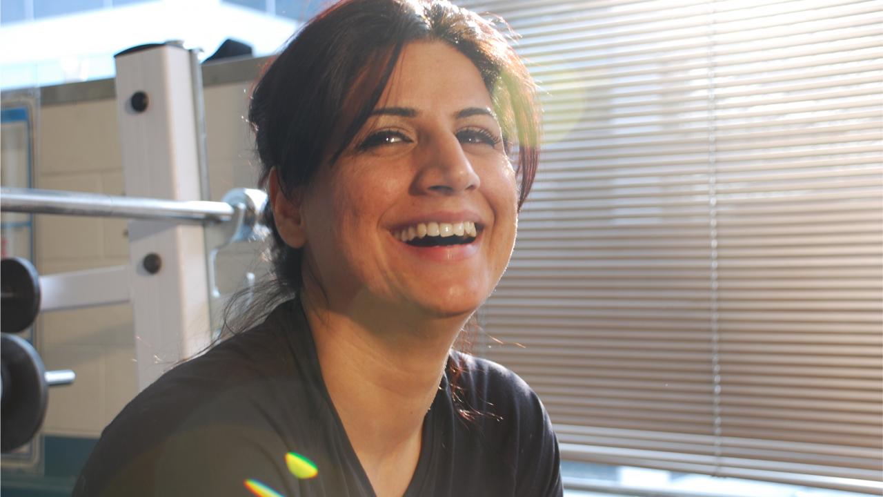 Meet Namrata – the inspiration behind Deepa Mehta's Heaven on Earth
