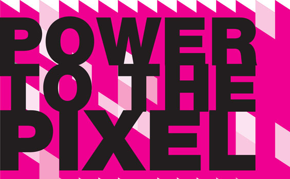 Pitch your cross-media project for a chance to win the ARTE Pixel Pitch Prize