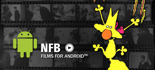 NFB Films for Android now available!