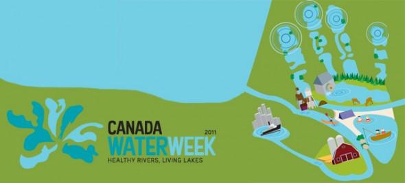canada water week