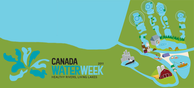 5 NFB films to celebrate Canada Water Week