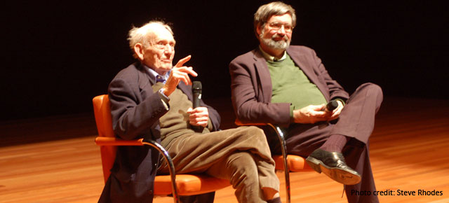 Richard Leacock, pioneer of documentary film, dies at 89