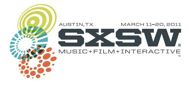 NFB Interactive productions at SXSW