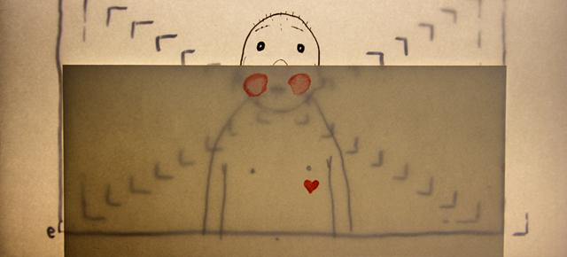 Hothouse 7: Animating…..