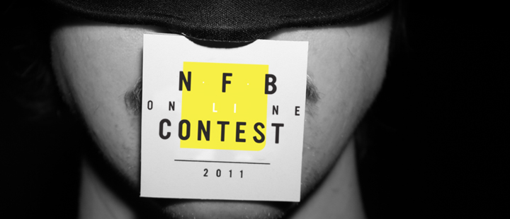 Be a member of the jury for the NFB Short Film Online Contest – Cannes 2011