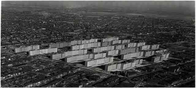 DOXA Connexions: Justice Forum at DOXA (The Pruitt-Igoe Myth: An Urban History)