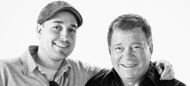 All Shatner All the Time: Paul McNeill on producing William Shatner Sings O Canada