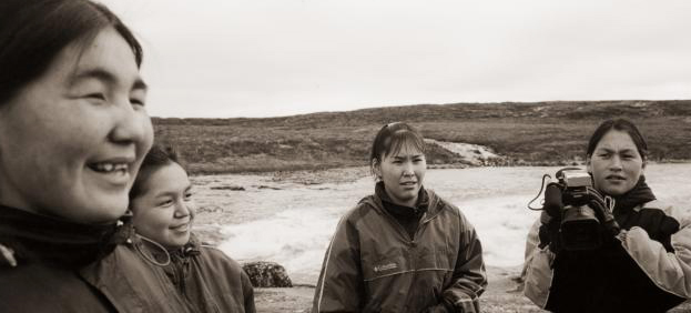 Stories From Our Land 2.0: Calling all emerging Nunavut filmmakers