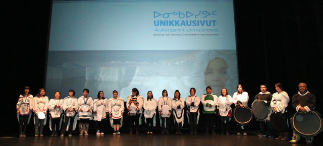 Inuit audiovisual legacy project Unikkausivut – Sharing our Stories kicks off in Ottawa