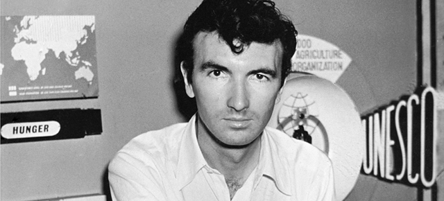 70 Years of Animation, Part 2 – Norman McLaren