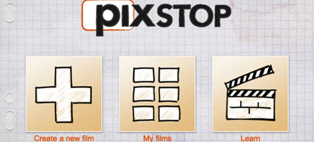 "NFB's PixStop app for the iPad 2 – Your classroom's ""mobile studio"""