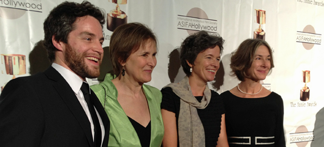 The NFB at the Annies and the Oscar Nominee Luncheon (PHOTOS)