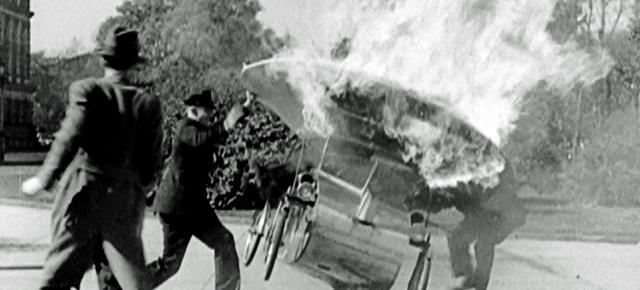 A Trip Down Memory Lane: A Phantasmagoria of the 20th Century Compressed by Arthur Lipsett