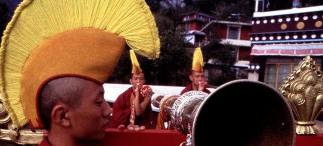 Himalaya Blues: A Song for Tibet