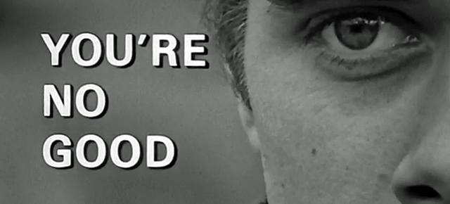 You're No Good: The Perils of Adolescence in 1965