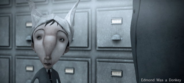 Enjoy Free Animation Films and Workshops Across Canada Starting October 26th