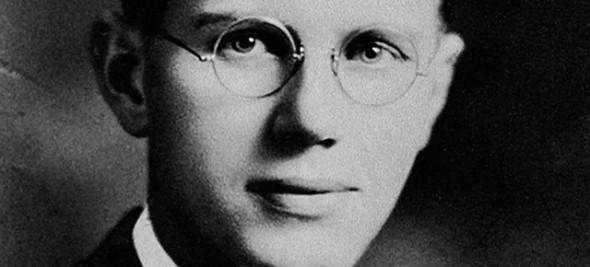 Herbert Norman