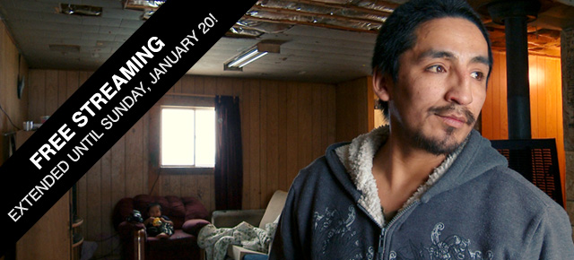7 Days Only! Watch Alanis Obomsawin's New Doc on Life in Attawapiskat for Free Online