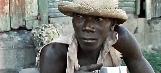 Black Sugar | Modern-Day Slavery in the Dominican Republic