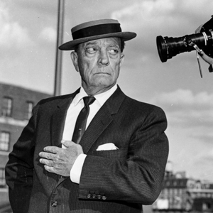 Image result for buster keaton 1965