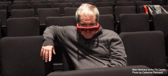 3D: Stereoscopy for Dummies