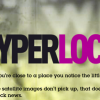 Hyperlocal