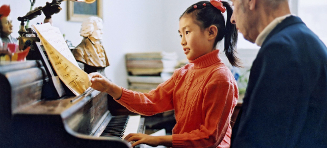 Watch 4 Films About Kids and Music