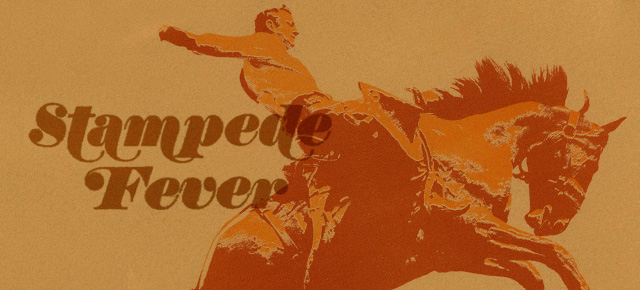 Stampede Fever Forever: Watch 3 Films About Cowboys and Rodeos