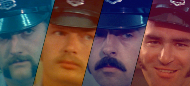 Freeze! Watch 2 Gritty Cop Flicks on NFB.ca