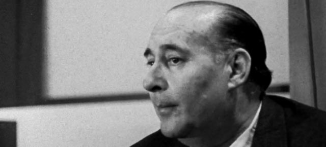 Hidden Treasures from the Archives – A Letter from Roberto Rossellini
