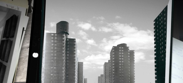 A Short history of the Highrise, Highrise, interactive production, interactive documentary