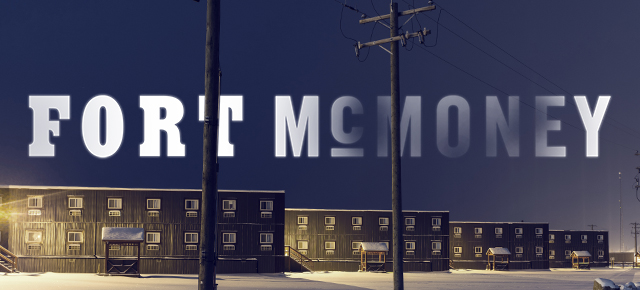 Fort McMoney | Take control of the city and make your vision triumph