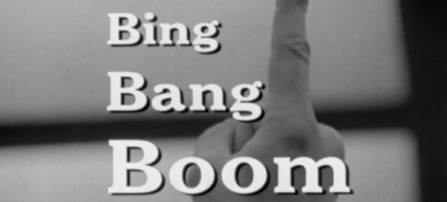Bing Bang Boom - title still