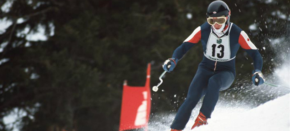 Olympic Fever: watch 9 films about winter sports