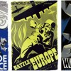 NFB WWII posters