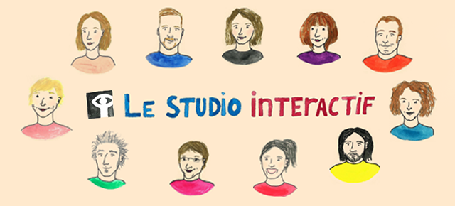 An insider's look at the NFB interactive studio in Montreal
