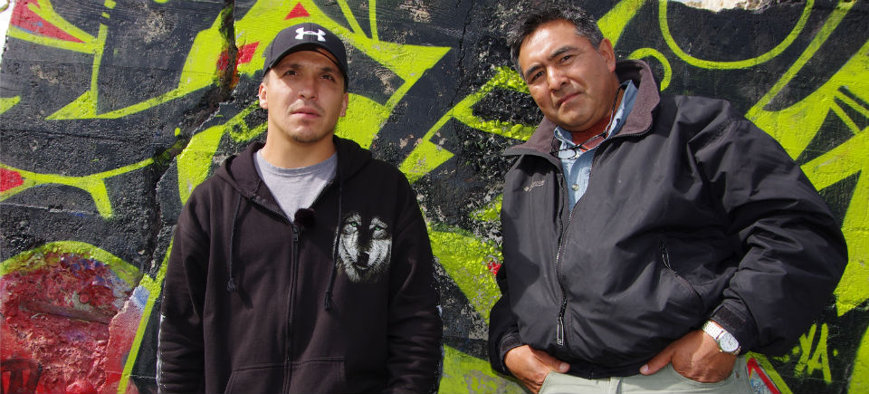 Crazywater, a powerful new doc on addiction, streams FREE online Nov. 16th-25th, 2014