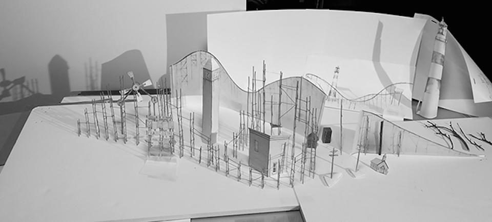 Hothouse 10: Kathleen Weldon's Rollercoaster