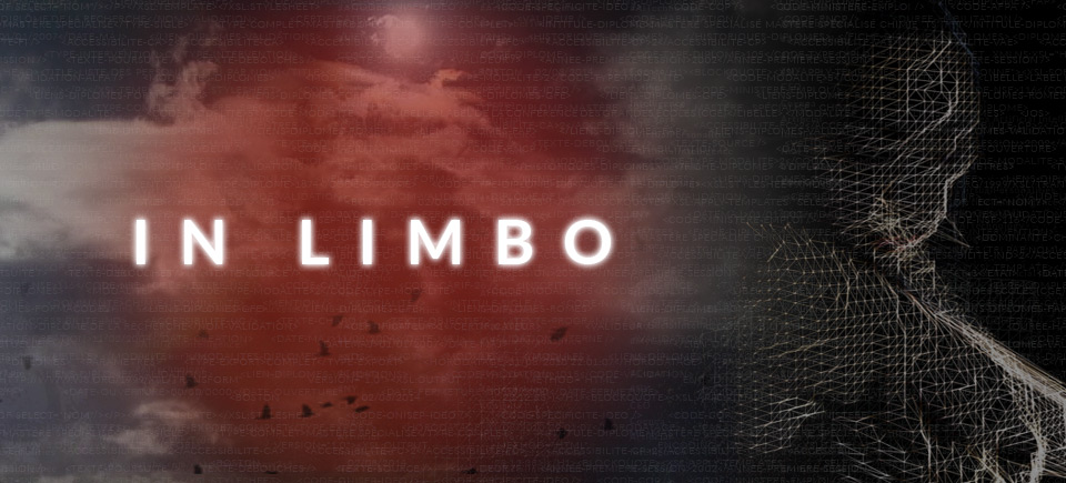 "What traces do you leave online? Experience ""In Limbo"" and find out"