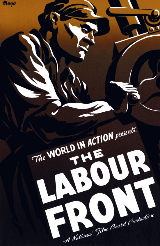 labourfront