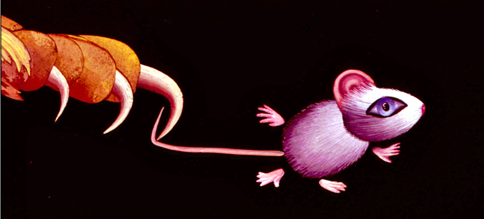 Evelyn Lambart | Watch 6 Stunning Shorts by the First Lady of Canadian Animation