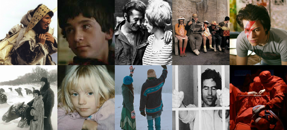 Check out the 10 best Canadian films of all time