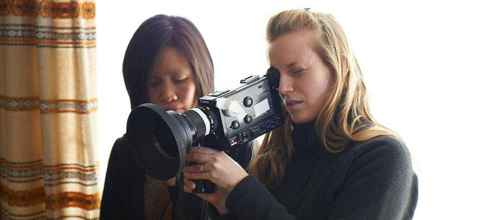 Attention Documentary Filmmakers: Apply Now for the NFB/CFC Creative Doc Lab