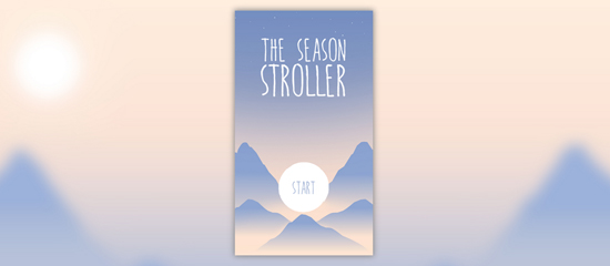 seasonal-stroller