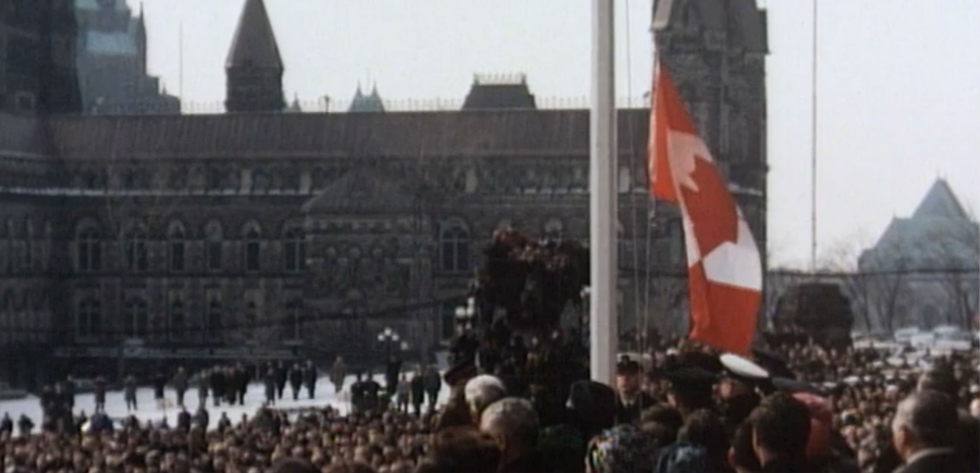 Canadian History in 10 NFB Films