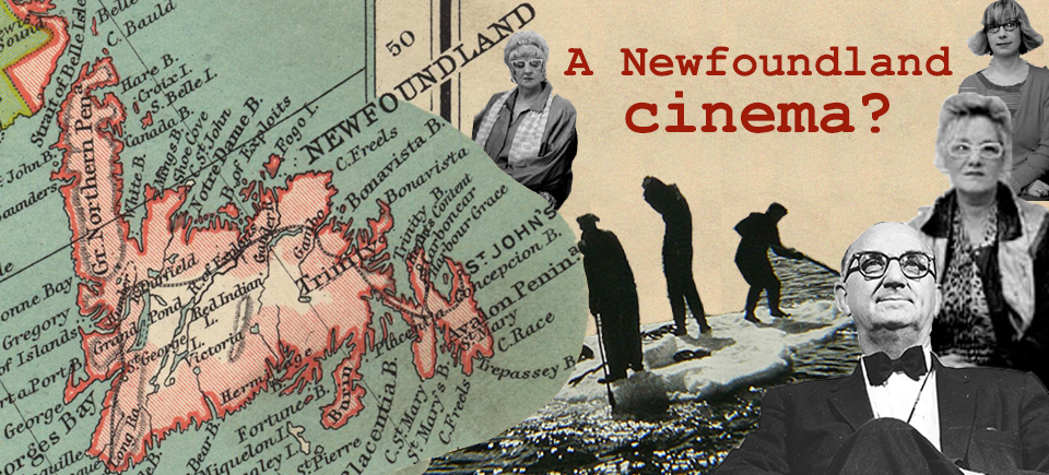 A Newfoundland Cinema?