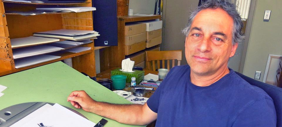 Frame x Frame | Meet Filmmaker Claude Cloutier