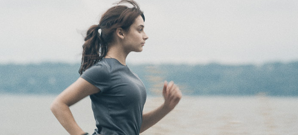 The agony and the ecstasy: 5 films about running
